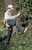 Forstschutz-Beinlinge mit Schnittschutz