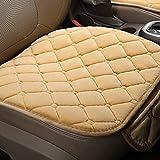 Rutschfeste Einzelsitzbezug Wasserdicht Pet Vordersitzbezug Auto Seat Protector-Universal Design für alle Autos SUVs & Trucks