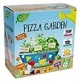 Kinder Wachsen & Dekoriere Dein Eigenes Pizza Kräuter Garten Pflanzen Set