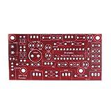 ranuw LM1036HiFi Vorverstärker Ton Board Bass Höhen Volume Control Vorverstärker Board Kit