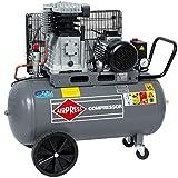 Airpress Druckluft- Kompressor HK 600-90 4 PS / 3 kW 10 bar 90 Liter Kessel Kolben-Kompressor 400 V HK 600-90