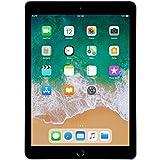 Apple iPad mit WiFi, 32 GB, 2018, space grau