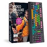 MAGIX Video deluxe 2019 Control - Das Komplettpaket für anspruchsvolle Videoproduktionen.|Standard|1 Device|1 Year|PC|Disc|Disc