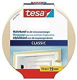 tesa Kreppband/05281-00012-03 50mx19mm