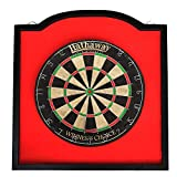 Hathaway Dart Backboard with 1-in Wood Frame