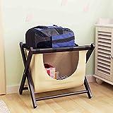 zusammenklappbar Luggage Rack, zusammenklappbar Gepäck Rack, Kofferständer, Kofferablage oder Gepäckablage Klappstühle
