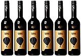 Feinkost Käfer Shiraz Australien Rotwein Trocken (6 x 0.75 l)