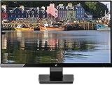 HP 27w  1JJ98AA#ABB 68,58 cm (27 Zoll) Monitor (Full-HD, HDMI) schwarz