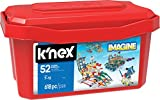K'NEX 33205 - Building Set - 52 Model - 618 Pieces - 7+ - Bau- und Konstruktionsspielzeug
