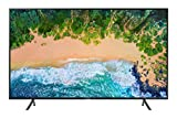 Samsung NU7199 108 cm (43 Zoll) LED Fernseher (Ultra HD, HDR, Triple Tuner, Smart TV)