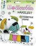 Neuheit 2016!!! Wollowbies Häkelset 'Hubertus Hund'