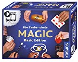 Kosmos Zauberei 698904 Zauberschule Magic Basic Edition