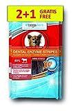 Bogadent Dental Enzyme Stripes Mini, 1er Pack (1 x 300 g)