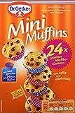 Dr. Oetker Mini Muffins, 4er Pack (4 x 270 g)