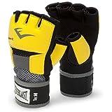 Everlast Erwachsene Boxen - Punchinghandschuhe, Yellow, M, 4355