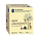 Feuchtmann Spielwaren 628.1513 - Meine Lieblingsknete, Schon für die Kleinsten, 4 x 150 g