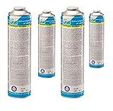Universaldruckgasdose AT 2000 CFH 4 Stück