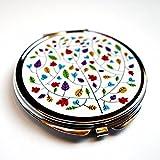 Taschenspiegel, Die Farben