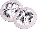 LTC Audio bd-swr5004–tragbarer Lautsprecher Wasserdicht, weiß
