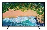 Samsung NU7189 101 cm (40 Zoll) LED Fernseher (Ultra HD, HDR, Triple Tuner, Smart TV) [Modelljahr 2019]
