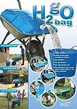 Planit Products H2go Wassertransportbeutel, 80 l