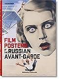Film Posters of the Russian Avant-Garde (Art)