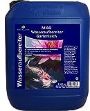 MIBO Wasseraufbereiter Gartenteich 5.000 ml für 100.000 Liter