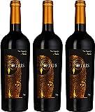 MGM Asio Otus - Vino Varietale d'Italia, 3er Pack (3 x 750 ml)