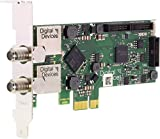 Digital Devices Twin Tuner TV Karte DVB-S/S2 (PCI Express Karte) - DD Cine S2 V7A