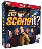 Scene It? Star Trek Luxus Interaktiv DVD Spiel (Englisch Ausgabe)