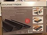 GOURMETmaxx GOURMETMAXX Baguette-Backblech