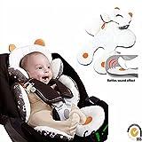 STAR iBaby stoßabsorbierender ST Baby Kissen für Stühle