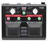 VOX Lil' Looper Pedal, 2 Loops Parallel, FX