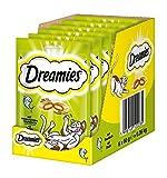 Dreamies Katzensnacks/Klassiker Klassiker, mit Thunfisch, 6 Beutel (6 x 60 g)
