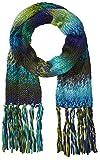 CMP Damen Schal, Lido-Olive-Royal, One size, 5543018