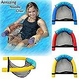 Erwachsene EPE Casual Schaumstoff Floating Stuhl in Wasser Spielzeug Spiel spielen Wasser Bubble Pool Stuhl Schwimmen Stick