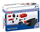 fischertechnik 505281 - Motor Set XS