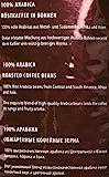 Schwiizer Crema Ganze Kaffeebohnen, 1kg