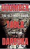 DOUMBEK TABLA DARBUKA: THE ULTIMATE GUIDE (English Edition)