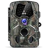 Victure HC400 Wildkamera Wild-vision Full HD, Camouflage,12MP