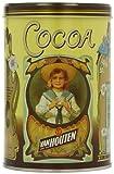 Van Houten Kakao-Pulver 500g in Nostalgiedose (Trink Schokolade)