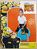 John GmbH–59569–Hüpfball Minions–Größe 45–50cm