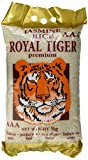 Royal Tiger Reis Jasmin, 4er Pack (4 x 5 kg)
