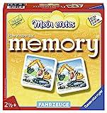 Ravensburger 21437 Mein erstes Memory Fahrzeuge