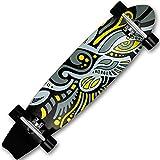 Skateboard - Longboard - Freeride Boards - Cruiserboard - Cruising Boards - Longboards mit Modellauswahl (Freestyler)