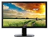 ACER KA220HQbid 54,6cm 21,5Zoll TFT 1920x1080 LED Backlight 5ms 200cd/m² VGA DVI HDMI schwarz