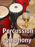 Clip: Percussion symphony