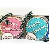 Doggye Hundetorte, Torte, Kuchen, Geburtstagskuchen Geburtstagstorte für Hunde