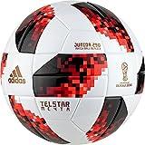 adidas Kinder Fussball Telstar World Cup KO Phase Junior 290 White/Solred/Black 5