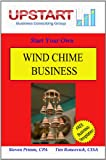 Wind Chime Business (English Edition)